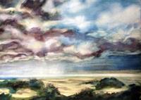 Coastal Clouds